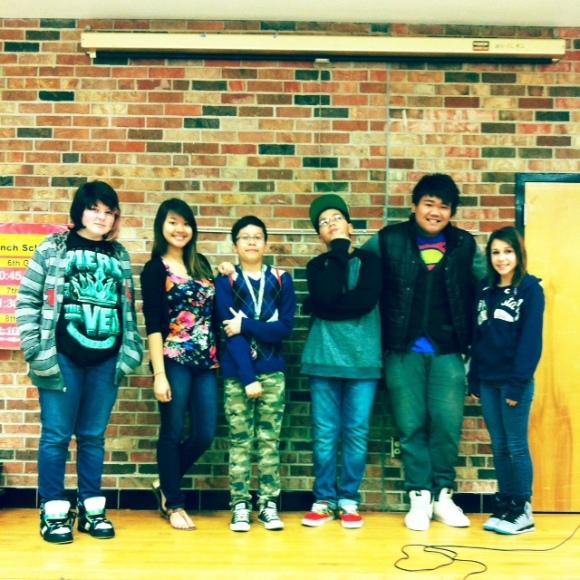 Hoyt Middle School