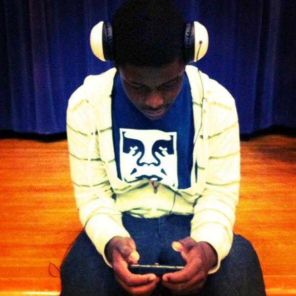 "Deontae ""DJ WolfPack"""